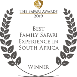 The Best Safari House In South Africa Award
