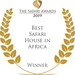 The Best Family Safari Experience In South Africa Award