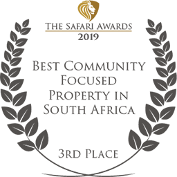 Best Walking Safari Experience in South Africa Award 2019